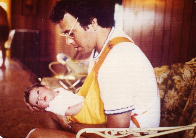 Dad&BabyMe